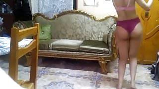 egypt girl dance nice ass