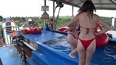 Bikini asa delta