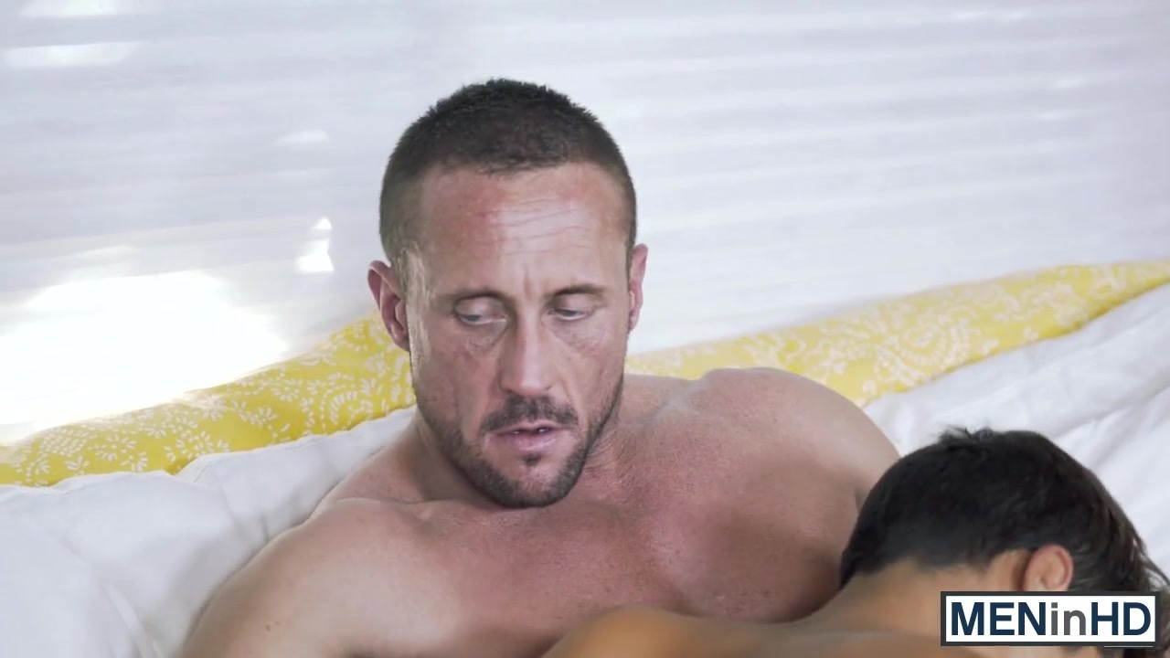 Landon gay sex videos