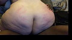 Ssbbwlover30 fucks chubby girl 's Thumb