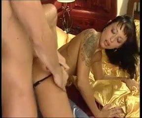 Lucky guy fucks two horny pussy