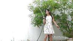 Suzu Ichinose :: The Heaven For M 1 - CARIBBEANCOM