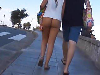 colaless en la calle
