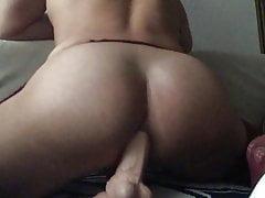 Home made anal