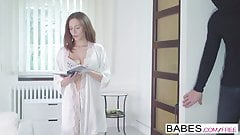 Babes - Elegant Anal - Tracy and Tim - Take a Piece of Me
