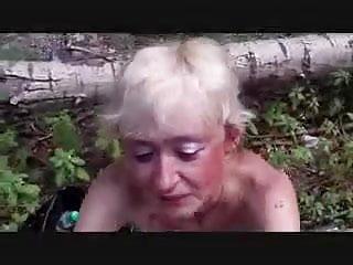 Japanese girl licks a mirror at asian video