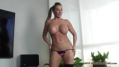 I will get you excited and make you cum hard JOI