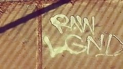 Raw Legend x Take The Pain Away