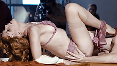 Best Nude of The Deuce - Maggie Gyllenhaal and Co