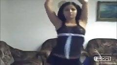 Sexy arab dance 01