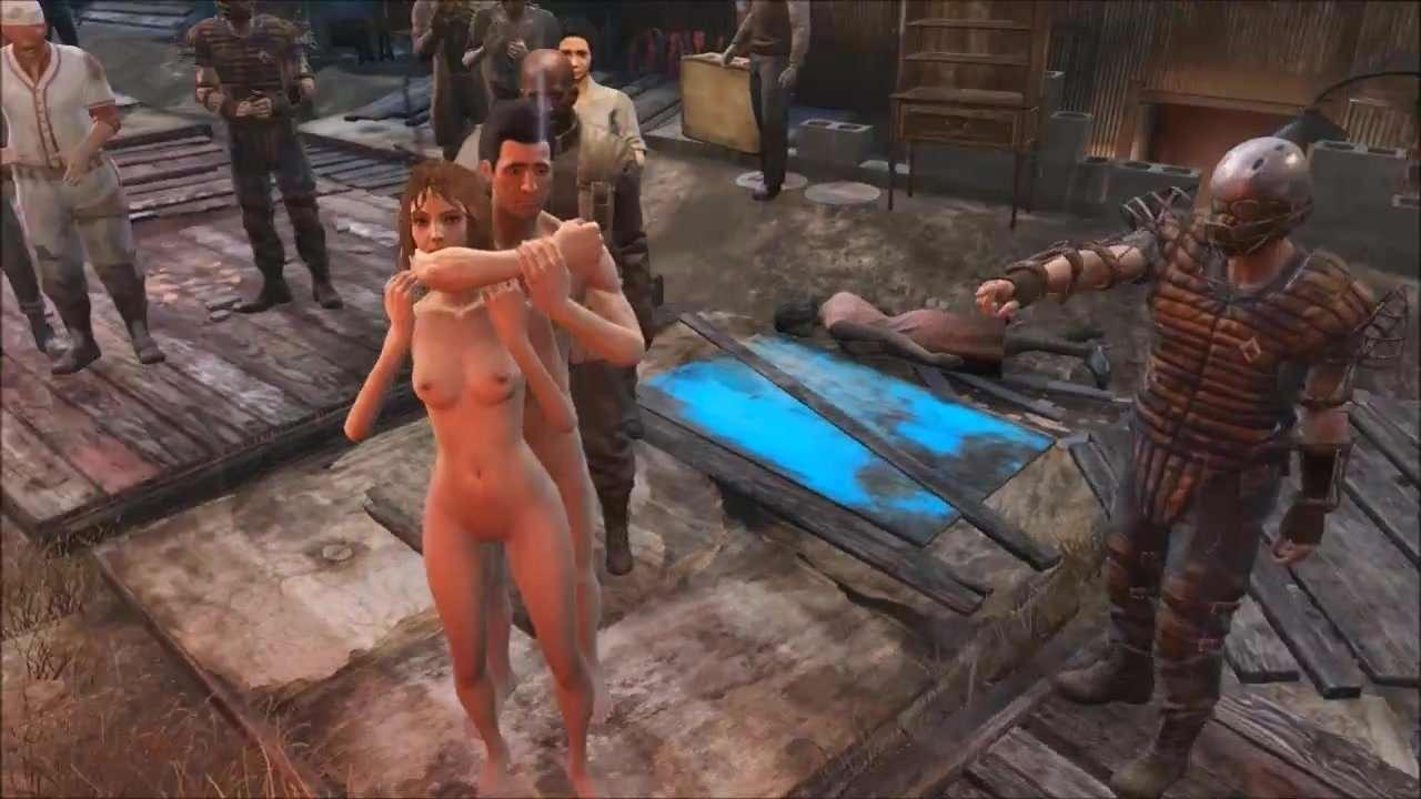 Fallout 4 Porniccoed suihin kuvia