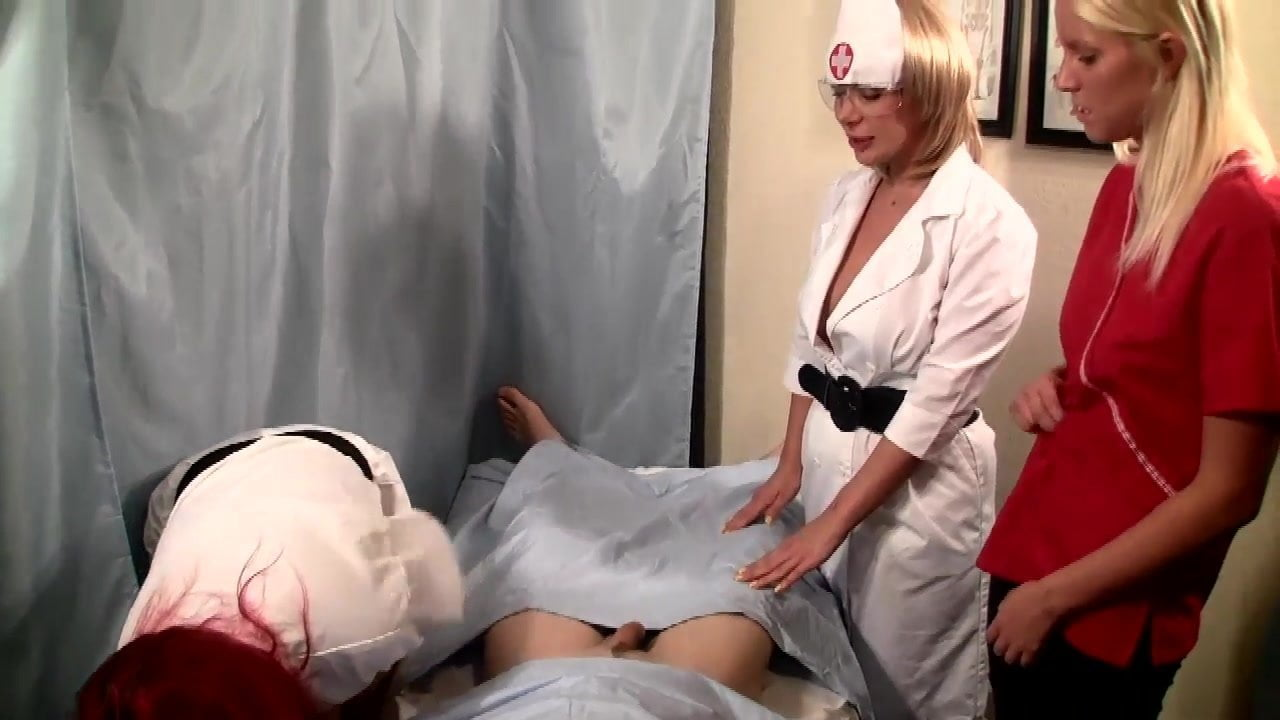 Xhamster nurse hand jobs — 12