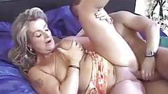 Hungarian Mature Karola Sex