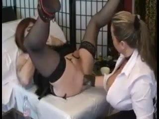deep anal fisting