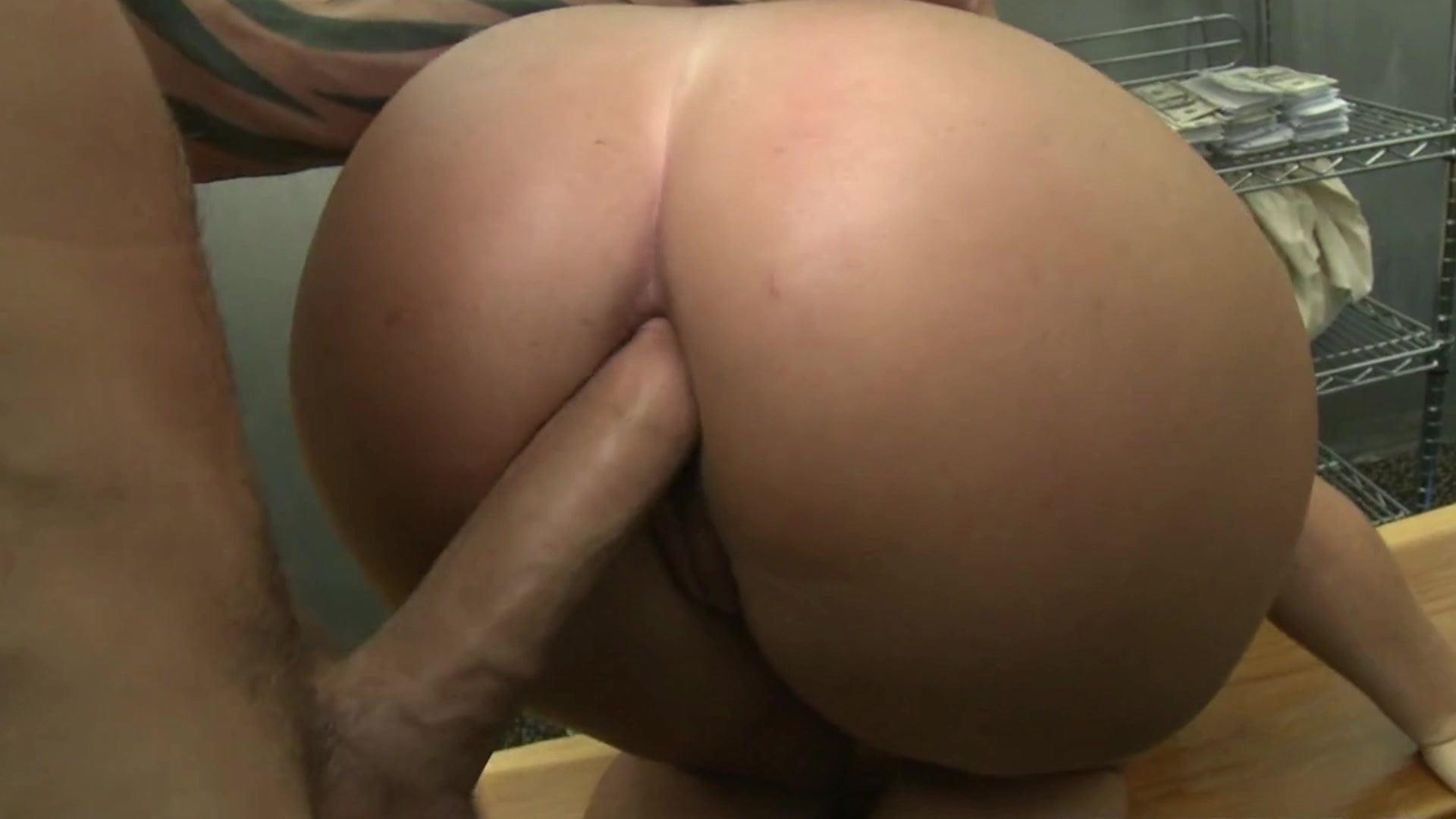 Sophie dee anální porno