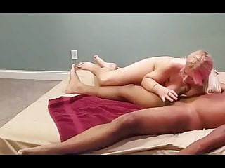 Newly Divorced Milf Making A Baby With Her New BBC Boyfriend
