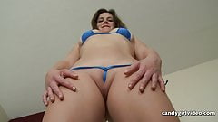 Mature Milf Movie Sample