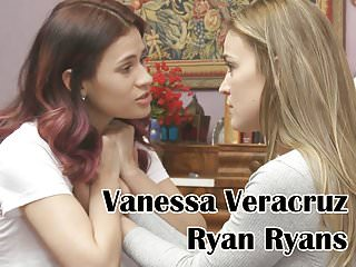 Vanessa Veracruz and Ryan Ryans love each other