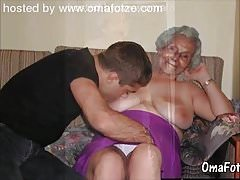 OmaFotzE Homemade Mature Slideshow Compilation