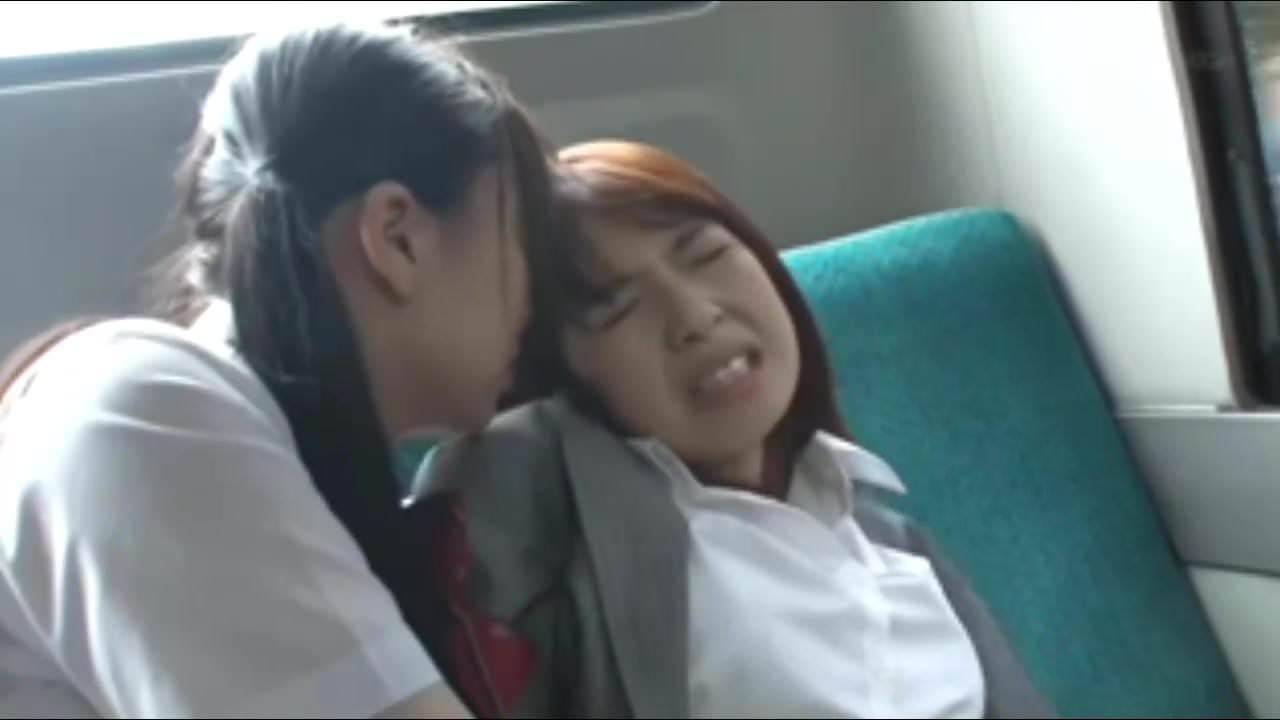 Asian Schoolgirl Has Fun With Teacher On Bus Free Porn Bd-6832