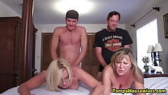 familie orgie pornowww XXX film video com