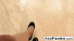 Asa's Hardcore Fun's Thumb