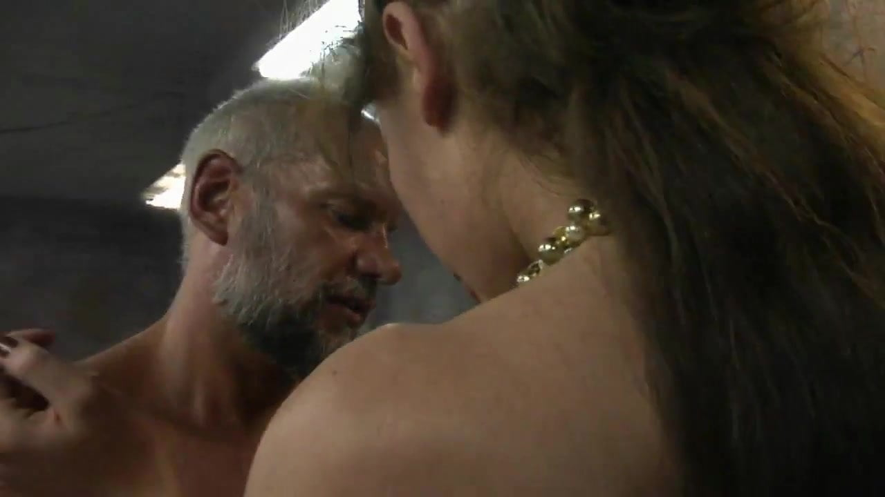 grizzly man fuck wife
