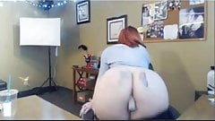 Bunda Preferida - preferred ass