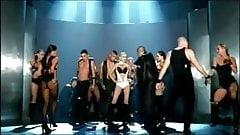 Christina Aguilera Not Myself Tonight + Making