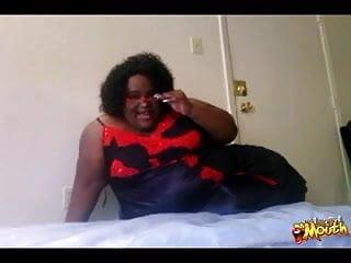 Thick Bitch Bbc Booty Call
