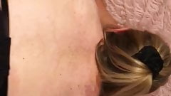 My BBW wife fucked hard