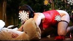 Naughty Christmas Fuck 's Thumb