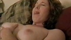 huge squirt  with jelly dong