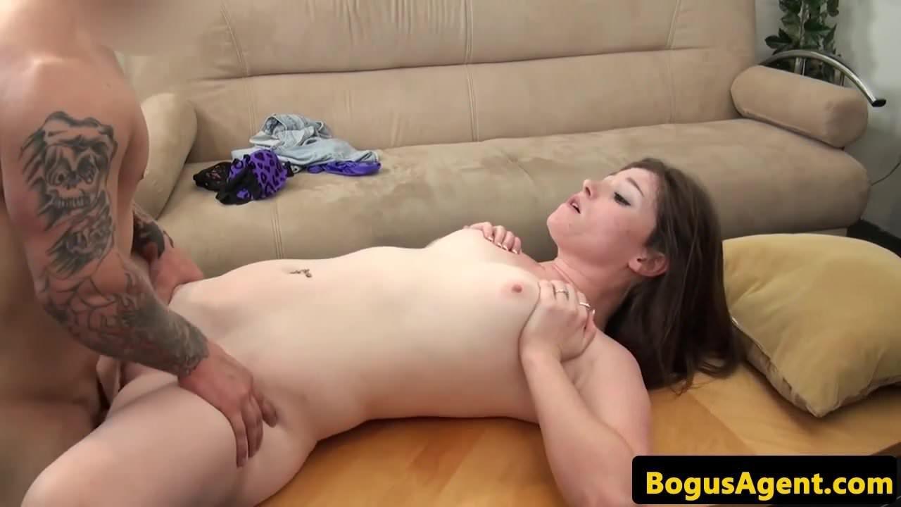 Engels Porn Castingzwarte Cook Porn