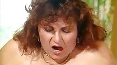 Huge tits women in tub