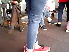 BootyCruise: Chinatown Bus Stop 15