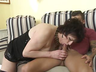 Real Mothers Licked And Fucked By Sons