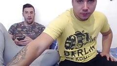 Even more Bulgarian guys