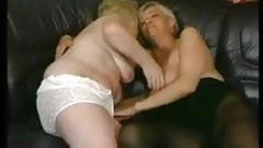 Mature Lesbians R20