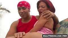 RealityKings - Tranny Surprise - Paola Felix Yago Ribeiro -