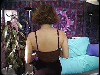 Voluptuous babe has her huge titties sucked in hotel room