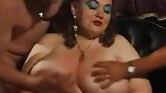 Mature BBW Slut(Dat Ass)