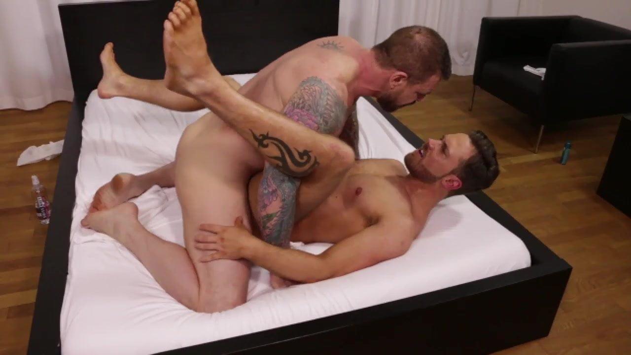 BB - Logan Moore & Rocco Steele