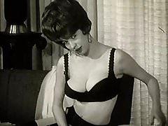 TWILIGHT TIME - vintage 60's big boobs tease