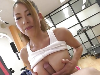 Japanese Fitness 01