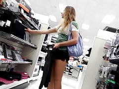 shopping butts