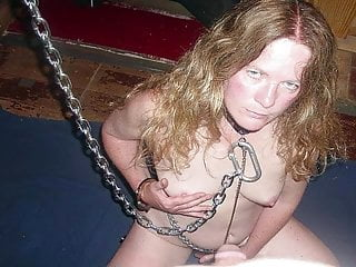 SLAVE COCKSUCKING ADDICT SUCKS NEW COCK IN HANDCUFFS