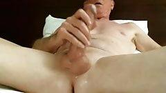 Big dicked dad wanking 032