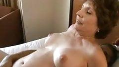 Granny Enjoys A Good Fucking !