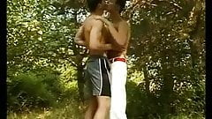 hook up in the park